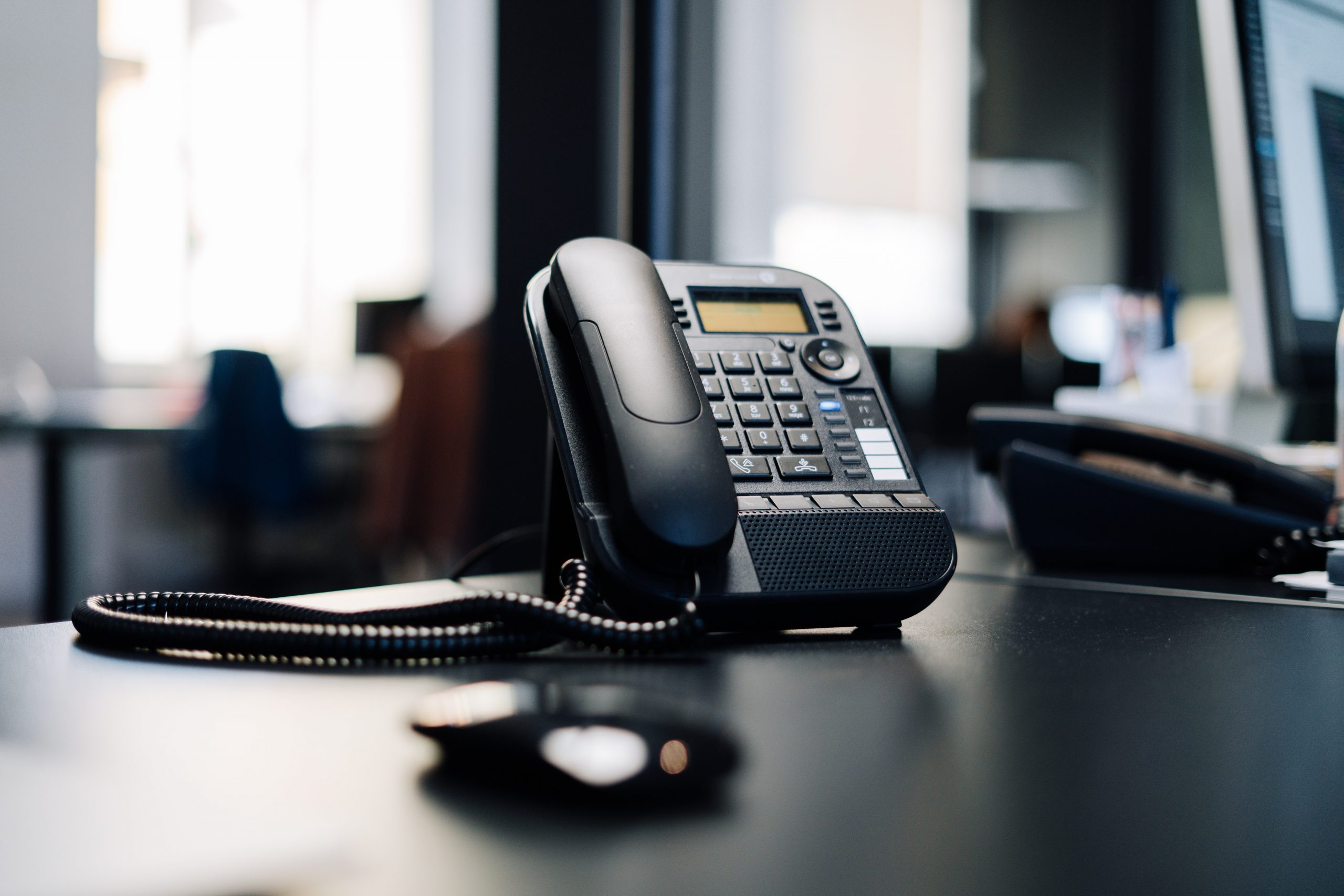 Business Support Call
