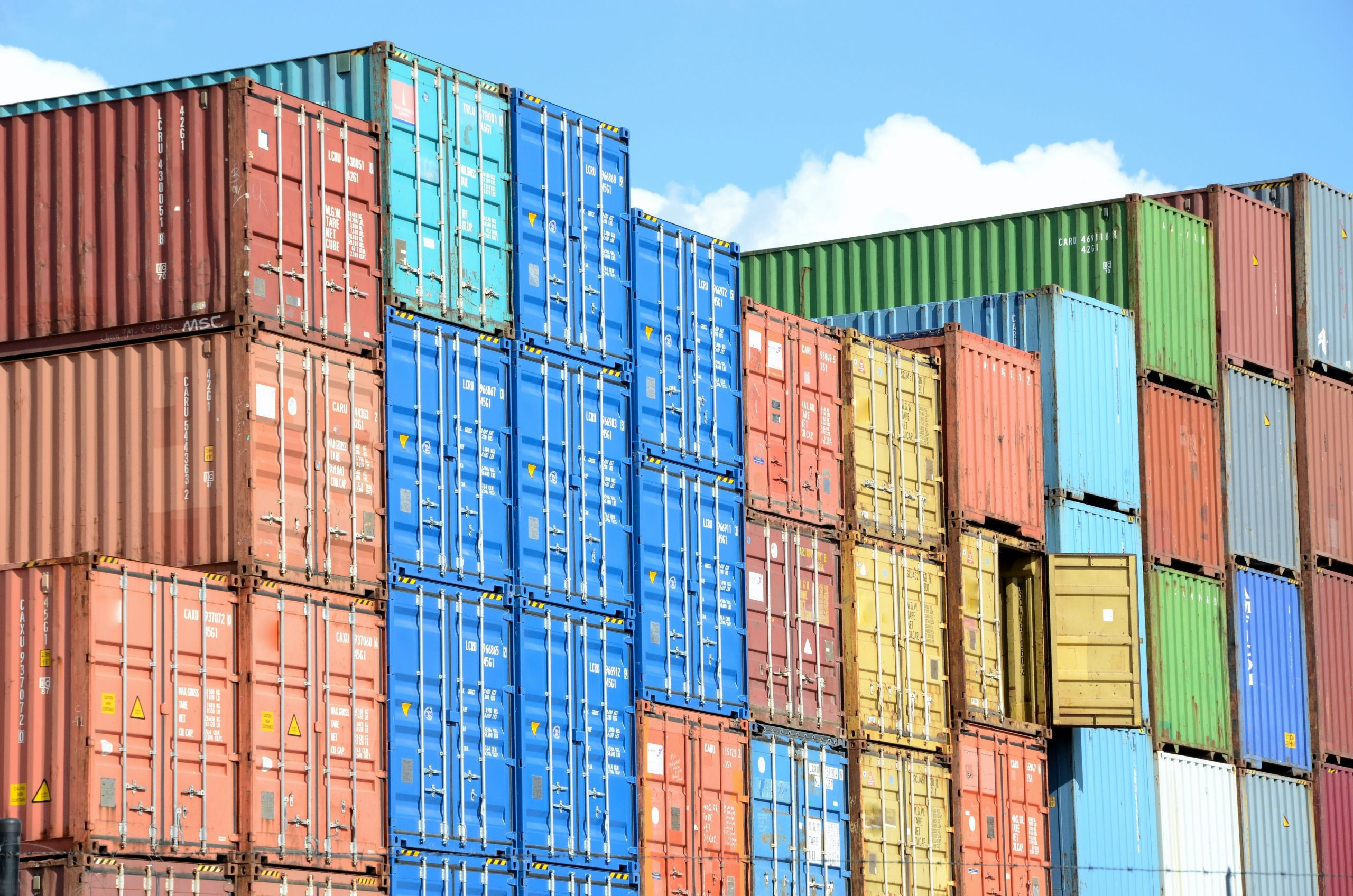 Auckland Business Chamber calls for support for Exporters