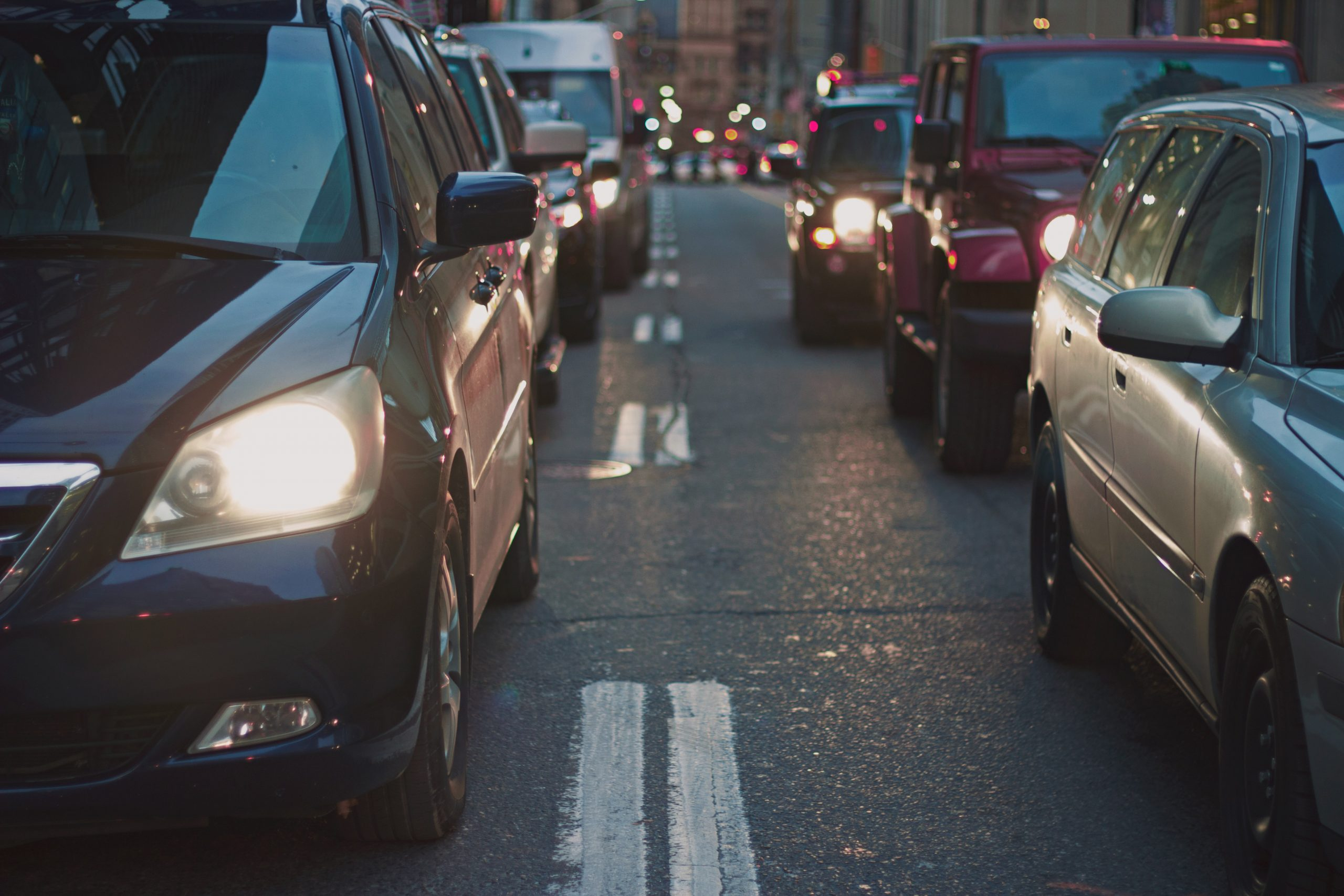 """Auckland Transport Alignment Project (ATAP) – """"will make congestion worse"""""""