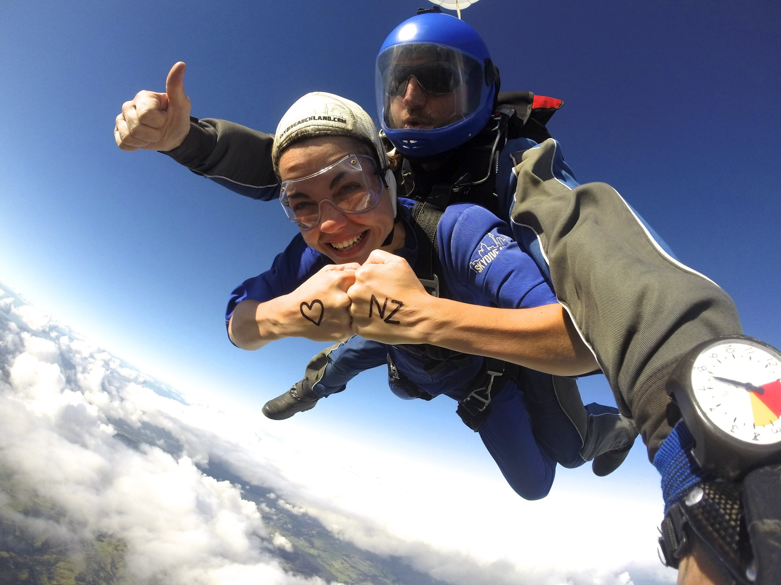 Fun in the Skies leads to Westpac Auckland Business Award
