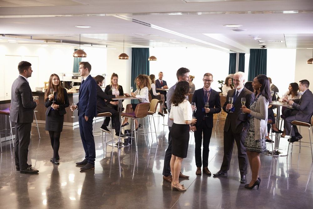 Networking – its importance to business