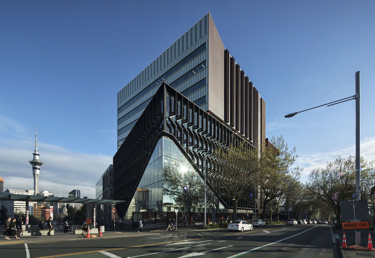 Auckland University wins ICC Mediation Competition